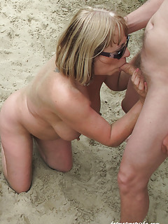 Moms Outdoor Pics